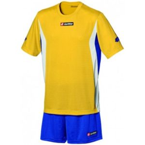Kit Football - Futsal
